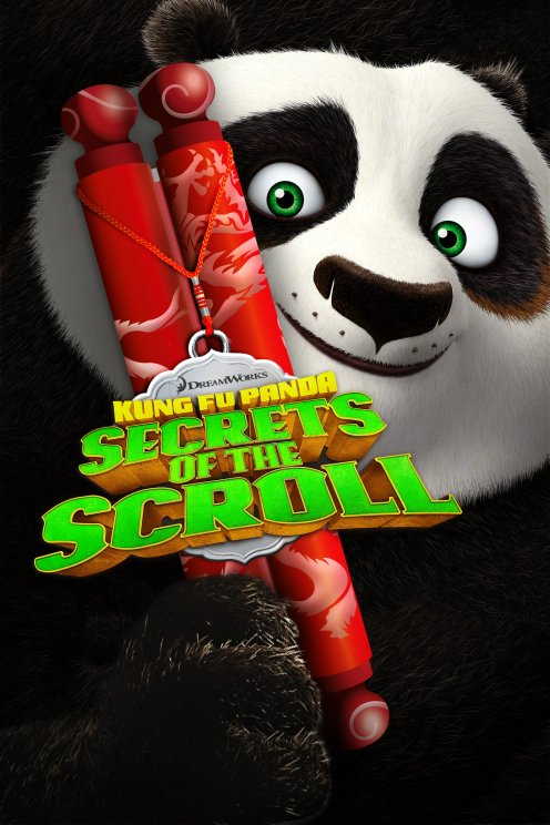 kung_fu_panda_the_secret_of_the_scroll_poster