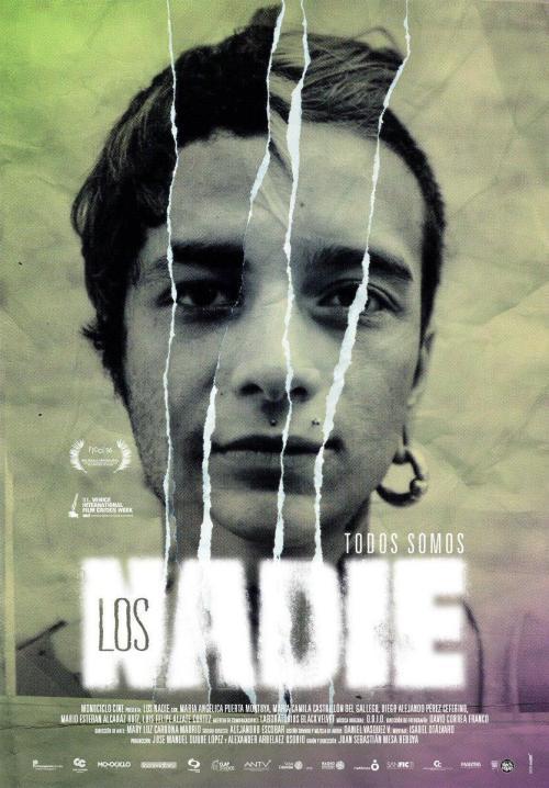 los_nadie_poster