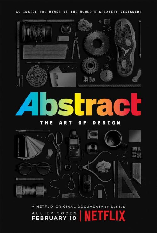 abstract_the_art_of_design_poster