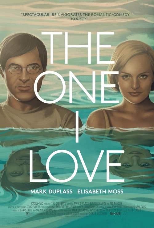 the_one_i_love_poster