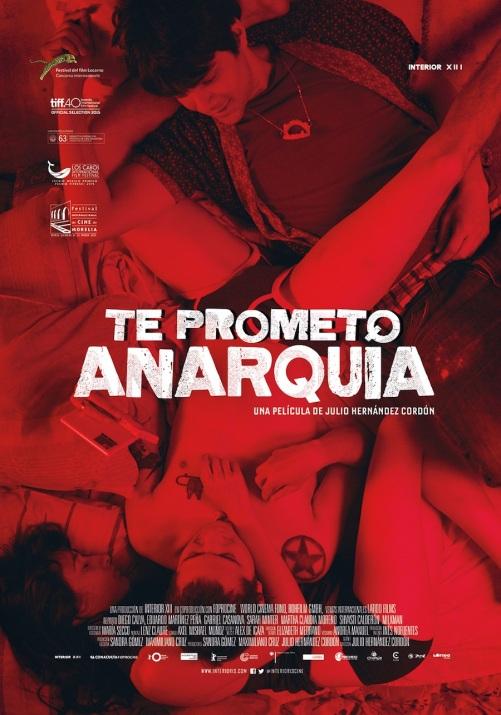 te_prometo_anarquia_poster