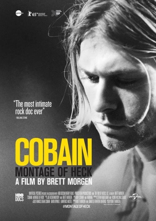 kurt_cobain_montage_of_heck_poster