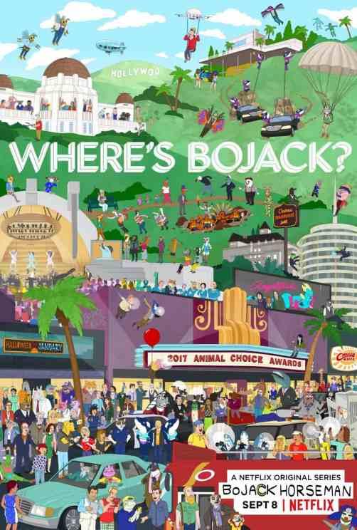 bojack_horseman_poster